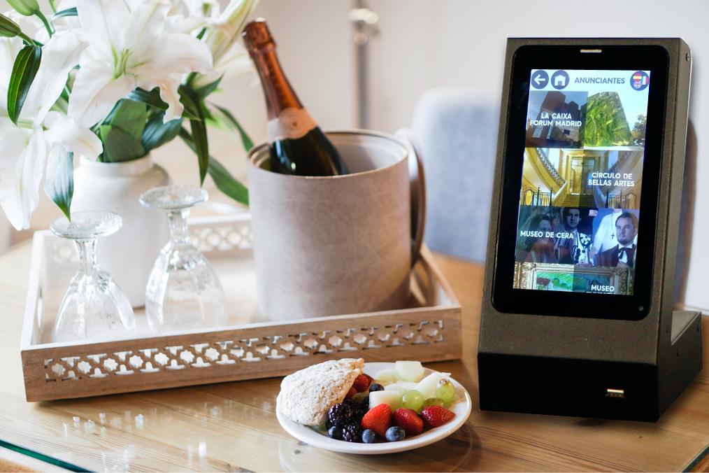 app itable para restaurante